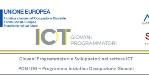 Corso per giovani programmatori a Catania